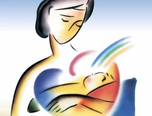 Οδηγίες για την προώθηση του μητρικού θηλασμού